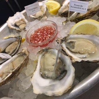 The seafood bar 439 photos 153 reviews seafood van for Seafood bar van baerlestraat