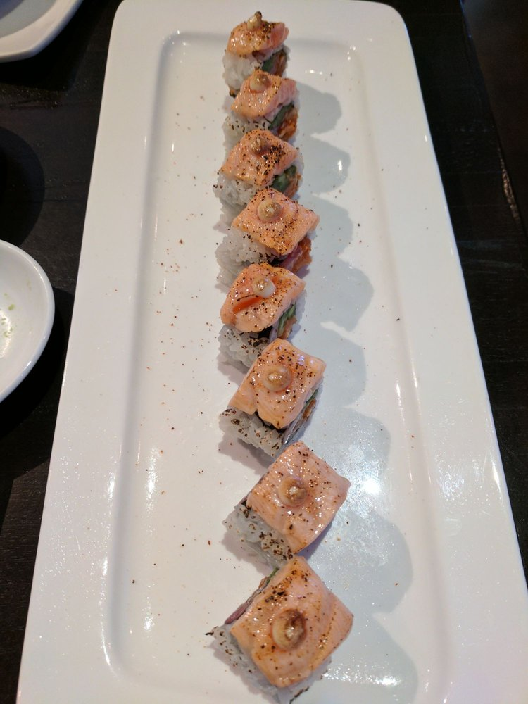 Buddha Belly Sushi