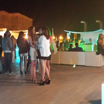 Naif Lounge Via Rotonda Di Nisida 38 Neapel Napoli