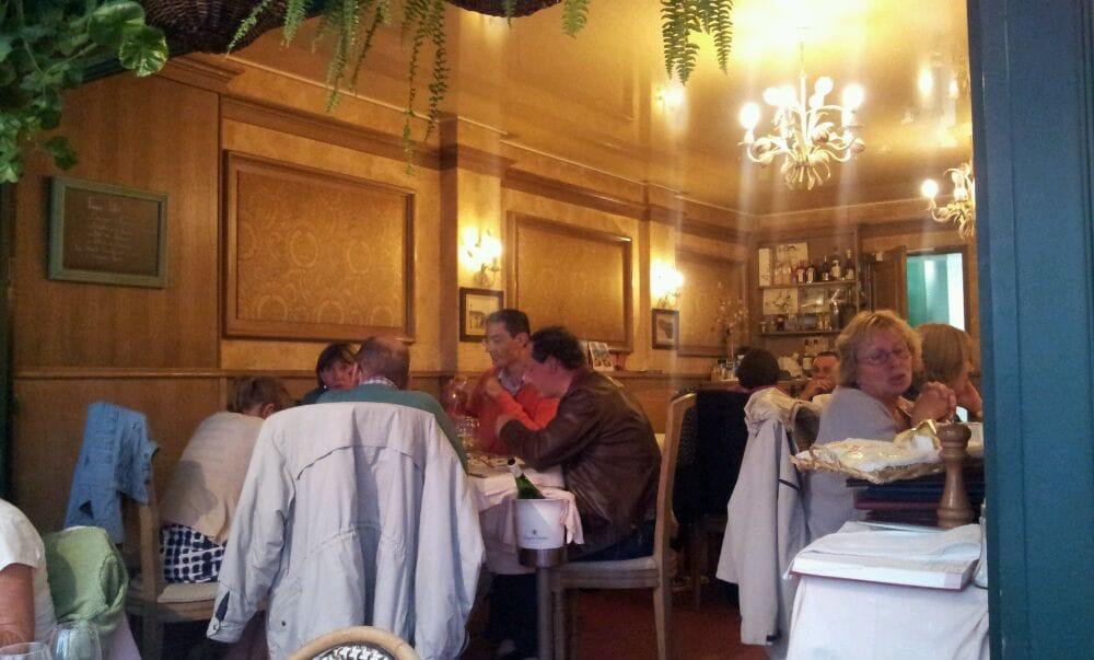 Photos pour restaurant du port yelp - Restaurant seine port ...