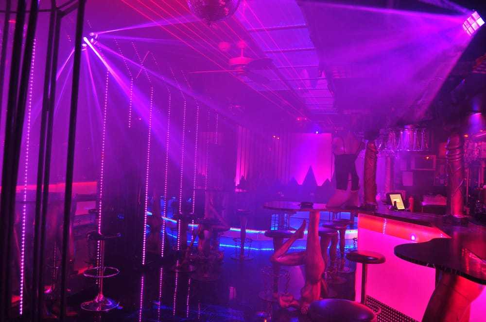 Swinger bar wien