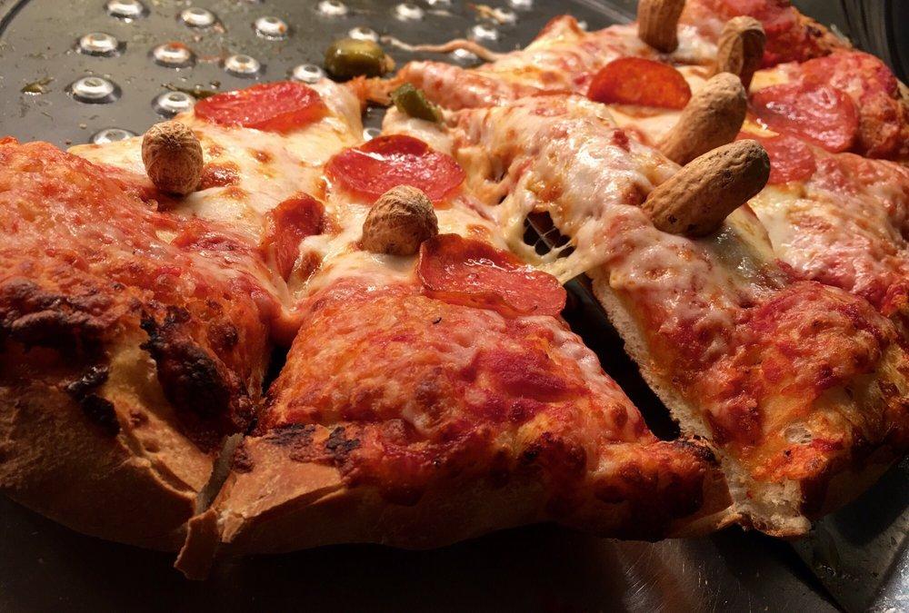 John's Incredible Pizza - Fresno: 7095 N Cedar, Fresno, CA