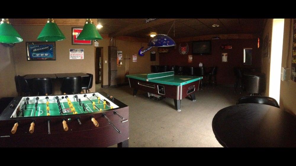 Public Haus: 813 S Broadway, Green Bay, WI