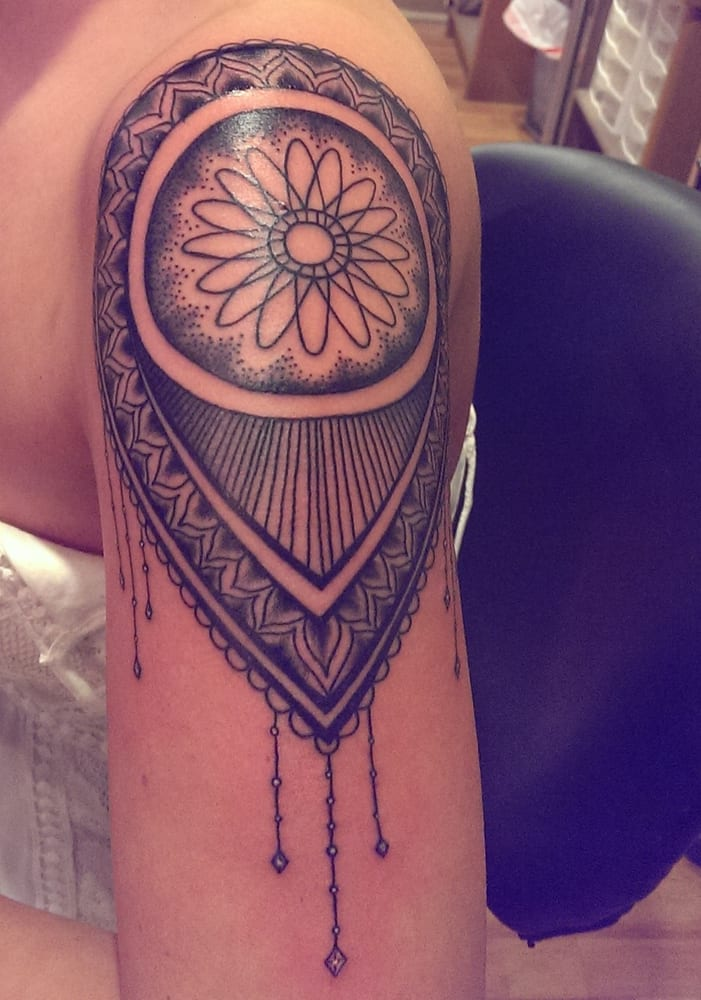 Asylum Tattoo and Piercing, 2300 Lyell Ave in Rochester ...