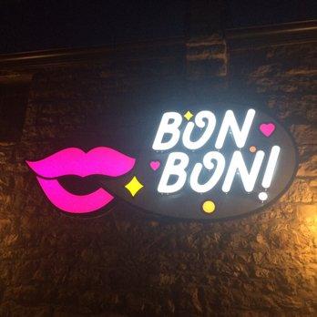 Funk Bon Bon white - green inside DkRgp