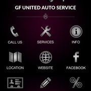 Vehicle Tire Alignment Near Me Jiffy Lube >> GF United Auto Service - Auto Repair - 414 HWY 9 South ...