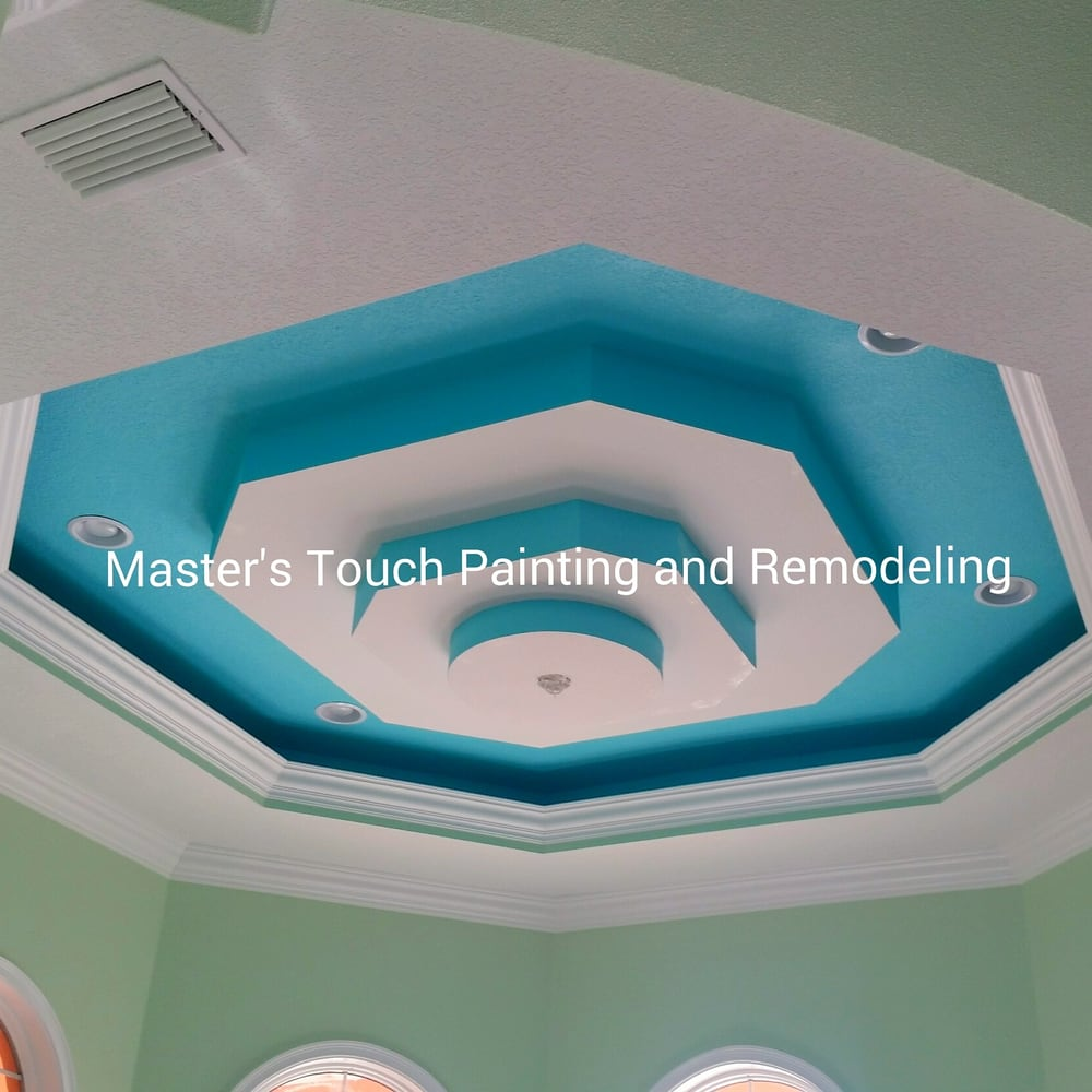 Masters Touch Painting