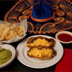 Photo Of El Mexico Cafe Wichita Ks United States
