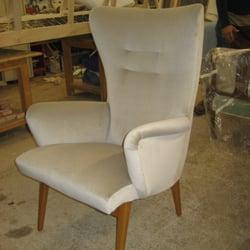 L B Custom Upholstery 13 Photos Furniture Reupholstery 5101