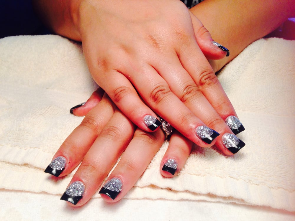 Spa Nails - 16 Photos & 17 Reviews - Nail Salons - 6319 82nd St ...