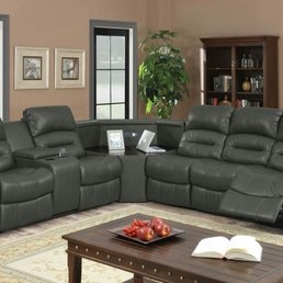 Great Photo Of JB Deals Furniture   Houston, TX, United States. Sectional