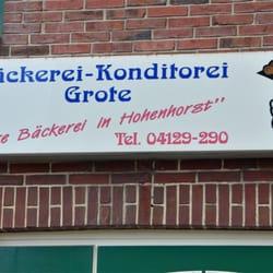 Cafe grote hohenhorst