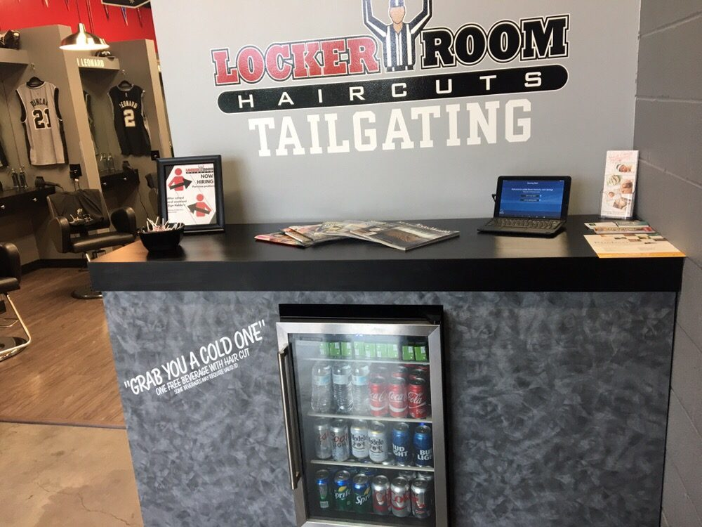 the locker room haircuts locker room haircuts san antonio parrucchieri 25035 3352
