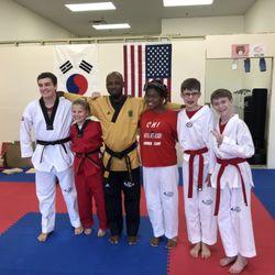 THE BEST 10 Martial Arts in Burke, VA - Last Updated