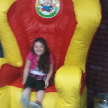 Wacky Tacky Theme Park Roseville Ca Yelp