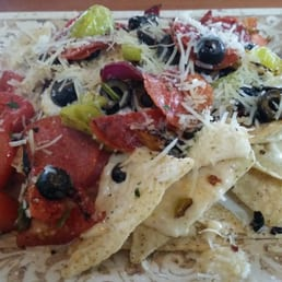 Romeo s italian kitchen 10 fotos y 20 rese as cocina for Kitchen 919 knoxville tn menu