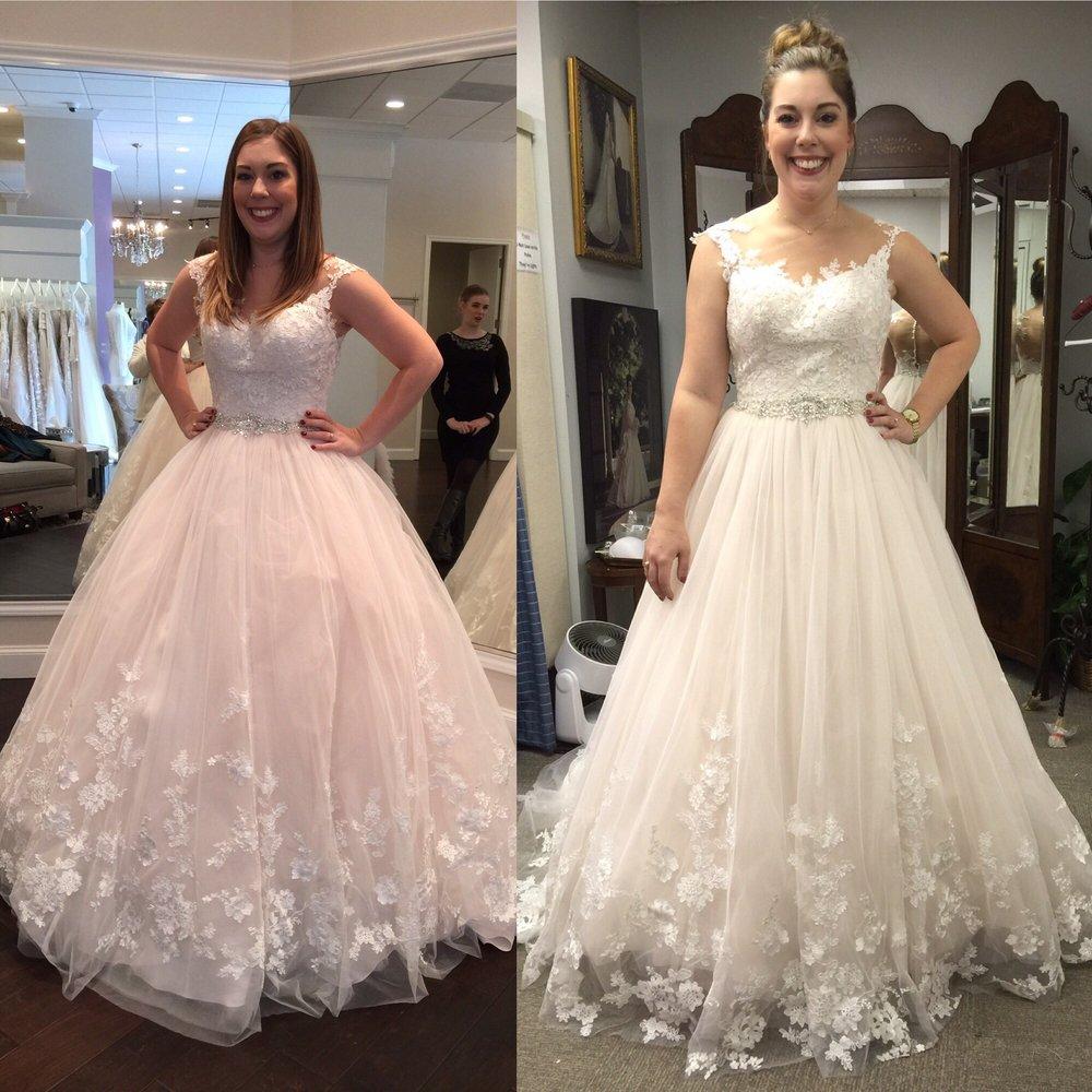 Wedding Gowns Houston Tx: Beautiful U Bridal Veil & Accessories