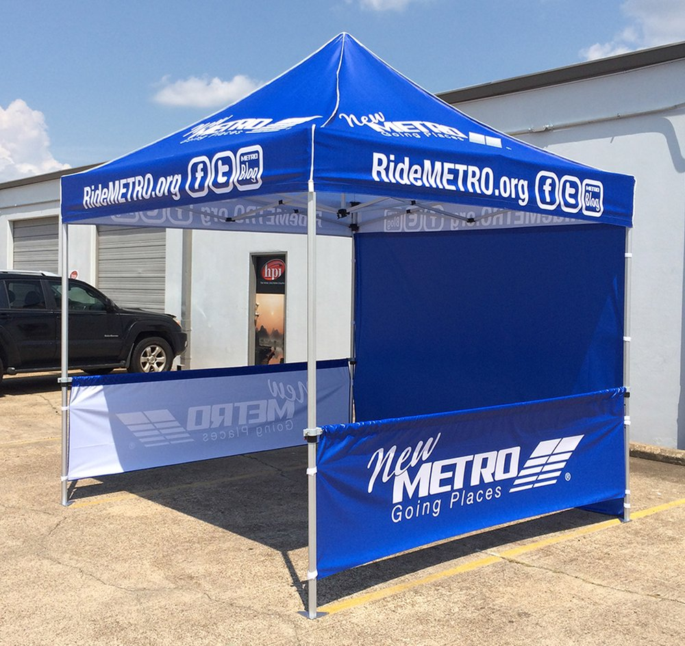 HPI - The Visual Solutions Company: 5250 Gulfton St, Houston, TX