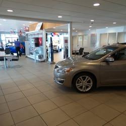 Neil Huffman Nissan - CLOSED - 11 Photos - Car Dealers - 4136 ...