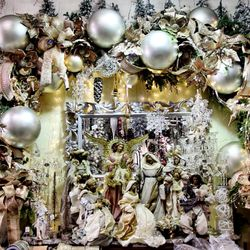 photo of craftex wholesale houston tx united states - Houston Christmas Decorating Service