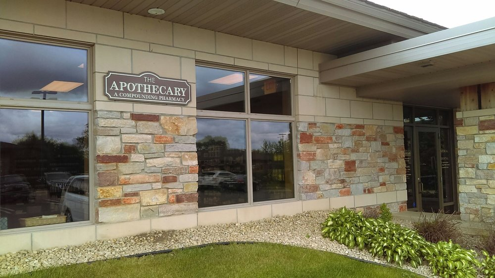 The Apothecary: 165 19th St S, Sartell, MN