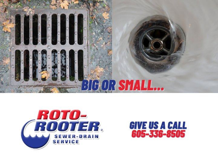 Roto-Rooter: 901 E 52nd St N, Sioux Falls, SD