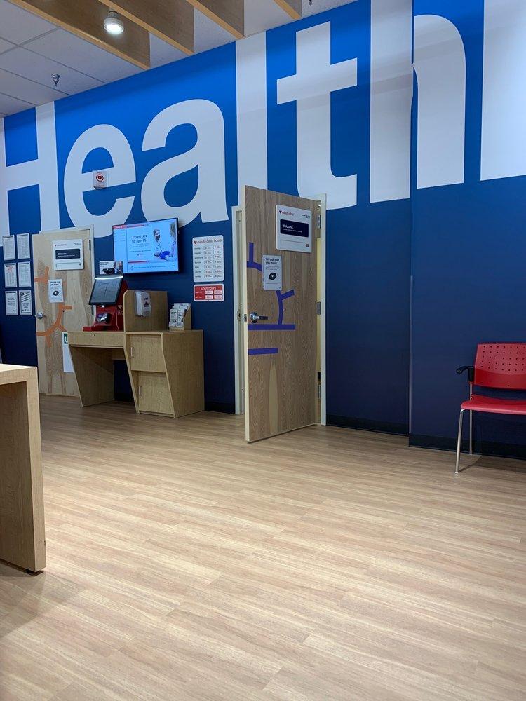 CVS Pharmacy: 110 Edds Ln, Sterling, VA