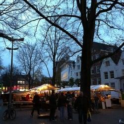 amsterdam boekenmarkt