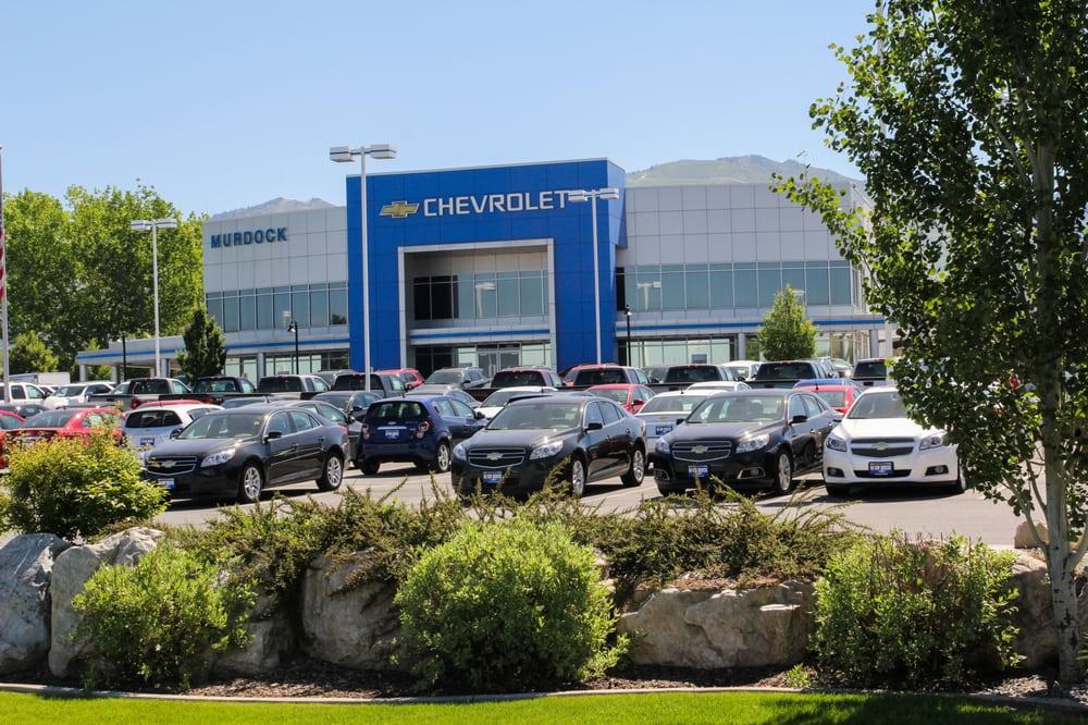 Murdock Chevrolet   15 Photos U0026 23 Reviews   Car Dealers   2375 S 625th W,  Woods Cross, UT   Phone Number   Yelp