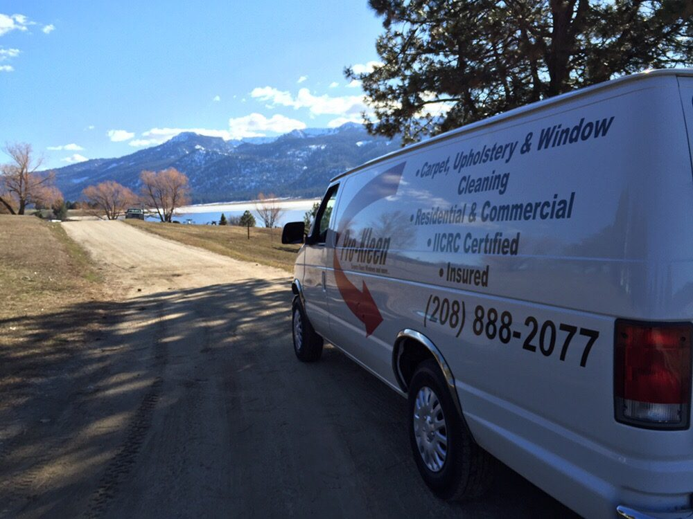 Photos For Todd S Pro Kleen Carpet Cleaning Boise Yelp