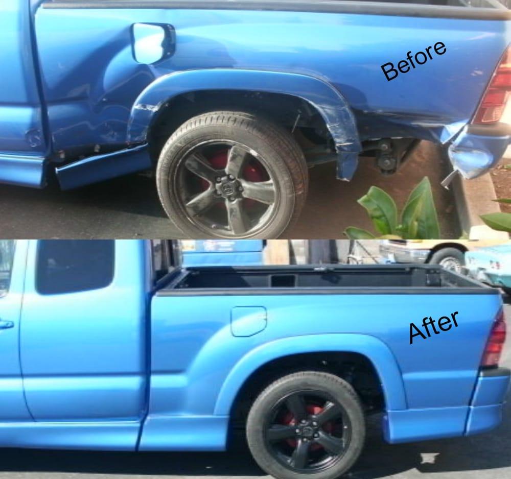 Car Body Repair Shops Near Me >> Body Shop By Gene Cochetti - 63 Photos - Body Shops - 403 ...