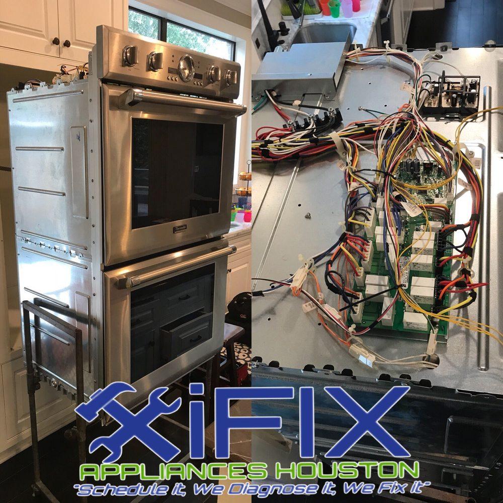 I Fix Appliances Houston