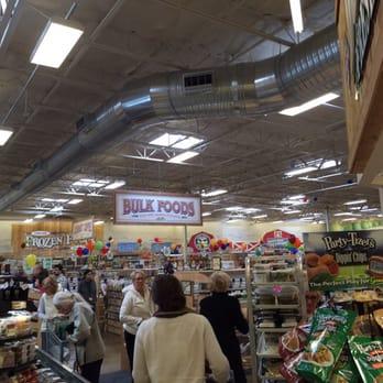 Whole Foods Grand Opening Birmingham
