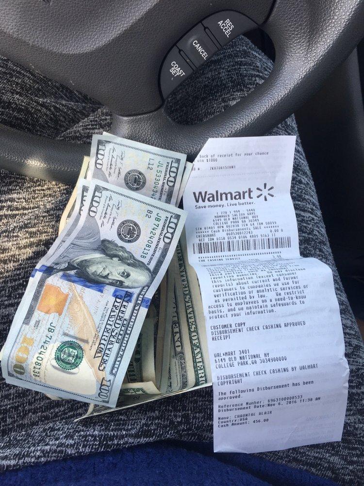 Atlanta Check Cashers