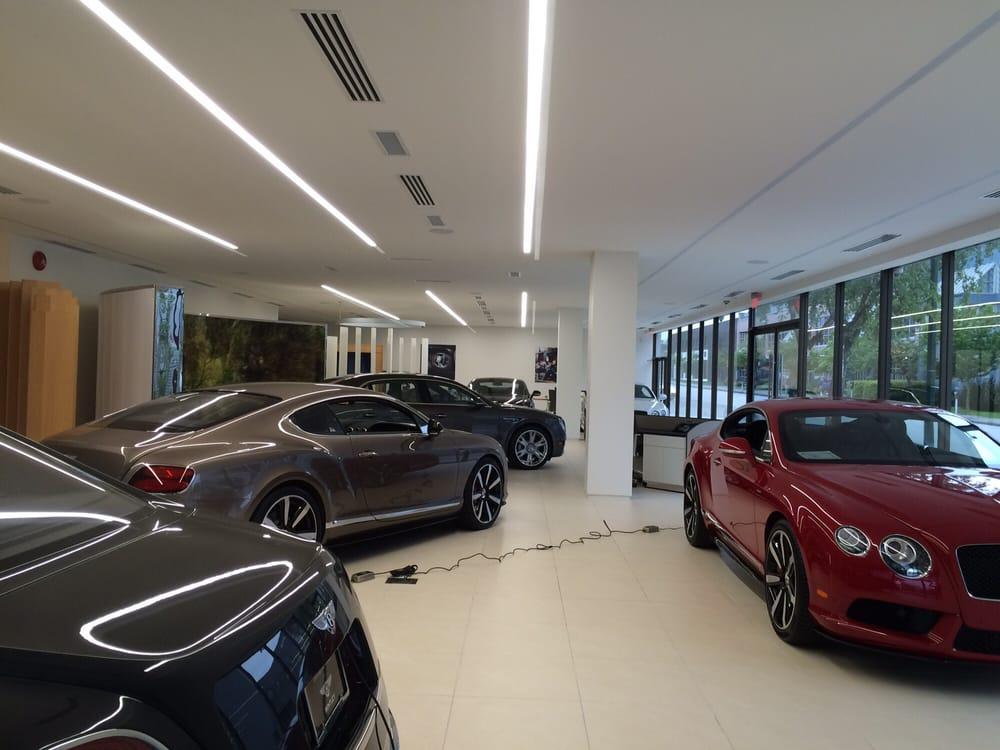 Photos for Aston Martin Vancouver - Yelp