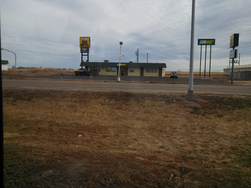 Fuel Mart: 908 Road B, Henderson, NE