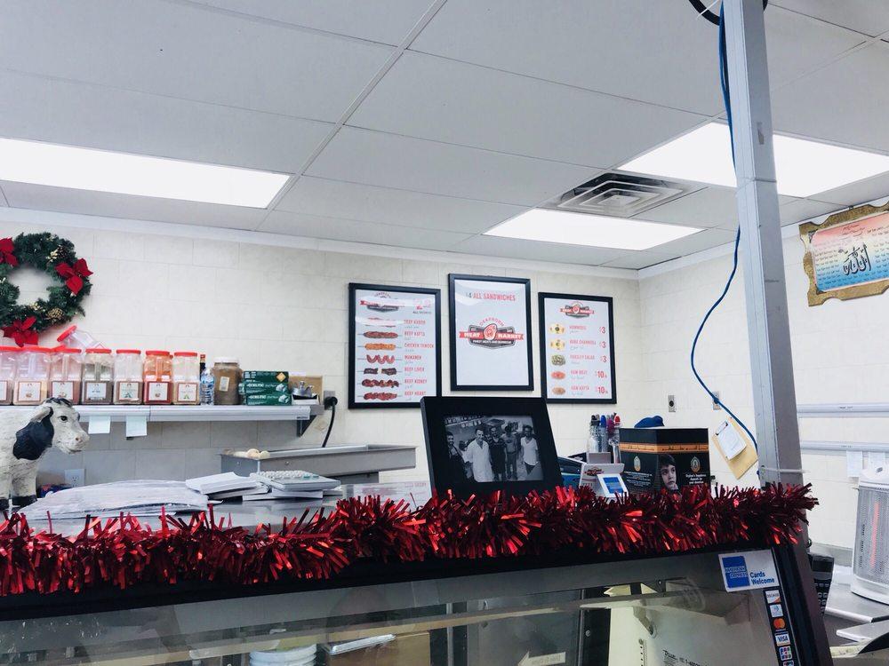 Dearborn Meat Market: 7721 Schaefer Rd, Dearborn, MI