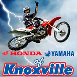 Honda yamaha of knoxville concesionarios de motos 5820 for Honda and yamaha of knoxville