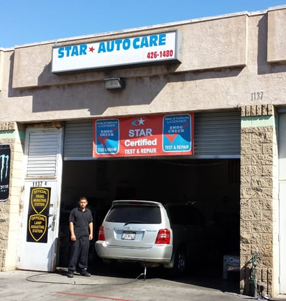 Star Auto Care: 1137 Broadway, Chula Vista, CA