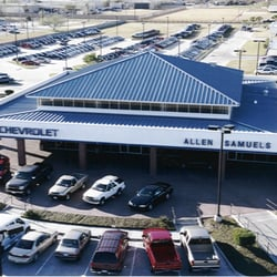 Delightful Photo Of Allen Samuels Chevrolet   Corpus Christi, TX, United States