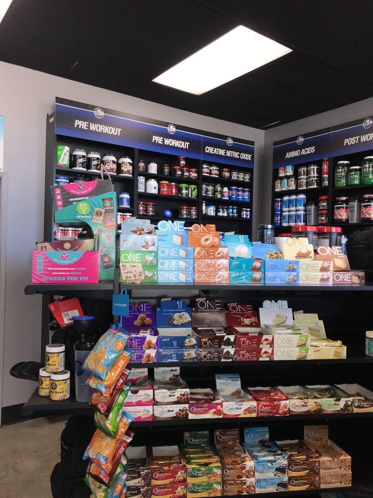 Wholesale Nutrition Center Huntington Beach