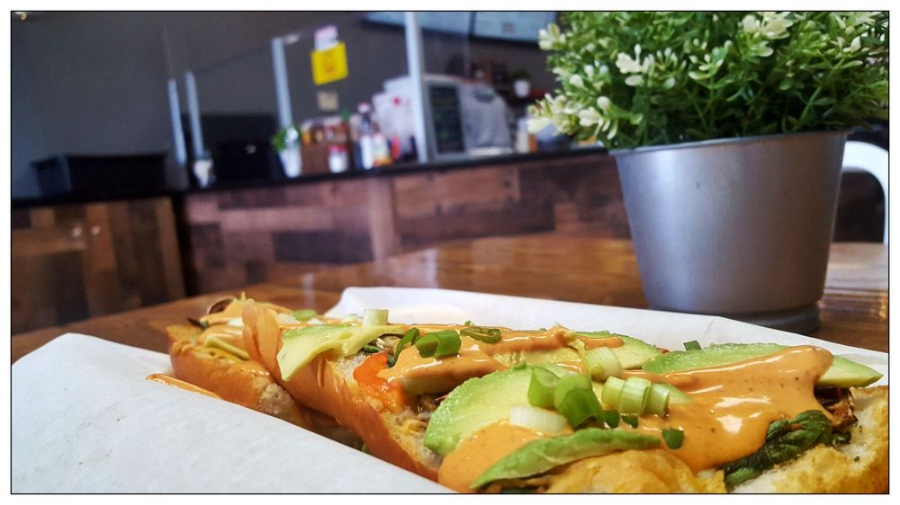 Crepes-N-Sandwiches: 13906 Francisquito Ave, Baldwin Park, CA