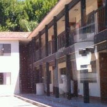 Mustang Motel Los Angeles Ca