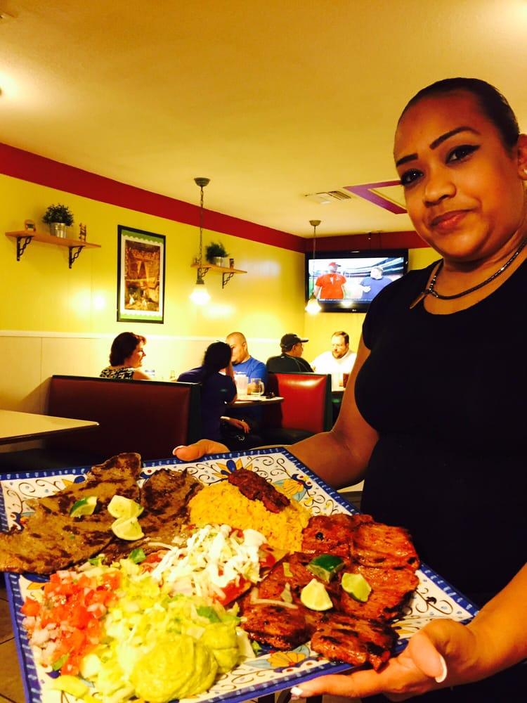 Señor Taco: 6447 Park Blvd, Pinellas Park, FL