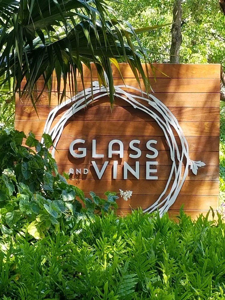 Glass & Vine: 2820 McFarlane Rd, Miami, FL