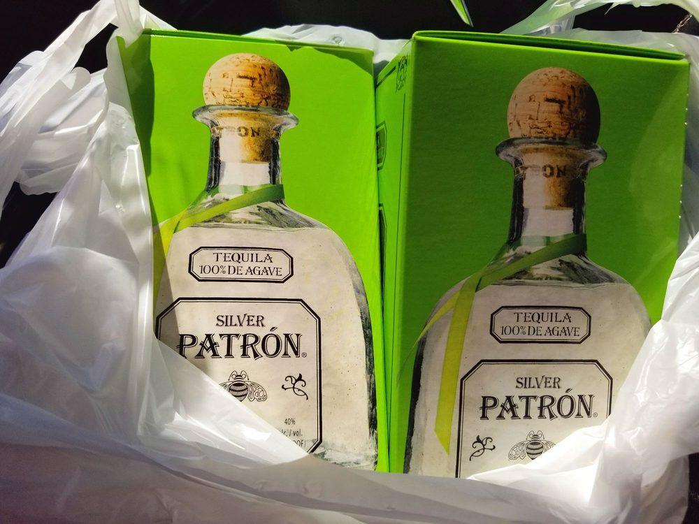 Main Liquor: 10624 W Manslick Rd, Fairdale, KY