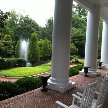 Photo Of The Duke Mansion Charlotte Nc United States