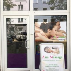 Thai massage düsseldorf oberbilk