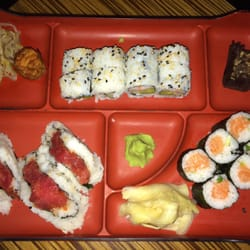 sushi yama japanese restaurant 171 photos japanese restaurants boca raton fl united. Black Bedroom Furniture Sets. Home Design Ideas