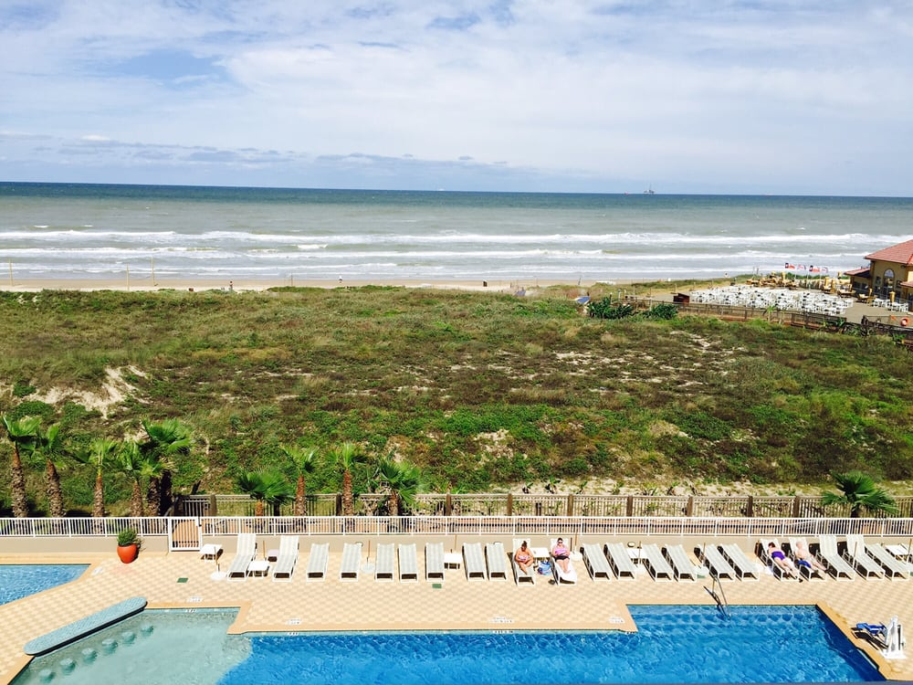 Photo Of Hilton Garden Inn South Padre Island   South Padre Island, TX,  United